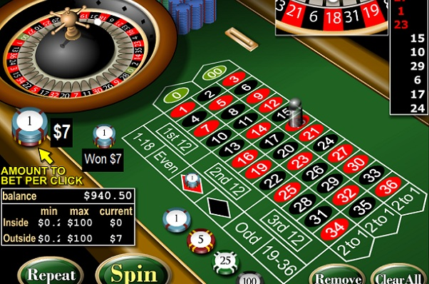 flash casinos no download